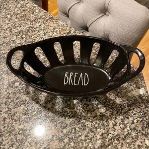 Rae Dunn Bread Basket NWT
